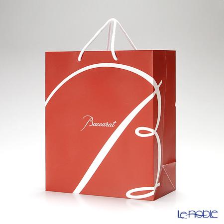 バカラ(Baccarat) 紙袋 No.915ドンペリニョン/ペアタンブラー用