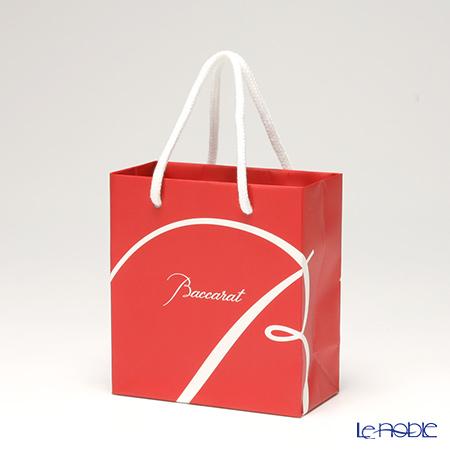バカラ(Baccarat) 紙袋 No.918 アクセサリー用 12×13×5cm