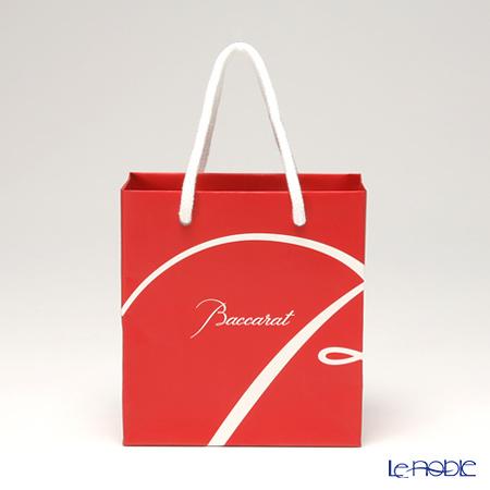 バカラ(Baccarat) 紙袋 No.918アクセサリー用 12×13×5cm