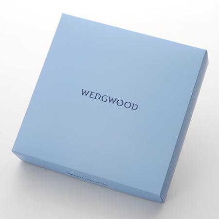 ウェッジウッド(Wedgwood) ギフトボックス101スクエア/オーバル(L)/スープペア用