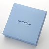 Wedgwood (Wedgwood) gift box 101 square / oval (L) for supper
