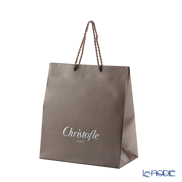 Christofle 'Gift'  Paper Bag 27x15xH30cm (M)