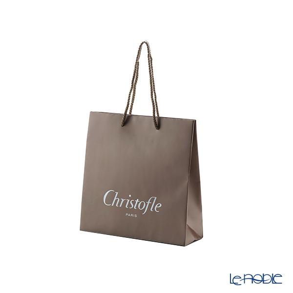 クリストフル 紙袋 小 22×22×7cm