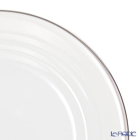 アウガルテン(AUGARTEN) オーパスプラチナリム(0025)プレート 20cm(068)