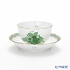 Herend A green AV 00710-0-91 Japanese Cup and saucer 130 cc