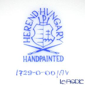 ヘレンド アポニーグリーン 01729-0-00/1729マグ 250cc