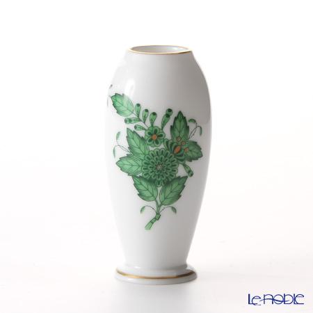 ヘレンド アポニーグリーン 07014-0-00 ミニチュアベース 6.5cm