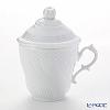 Richardsinori (Richard Ginori) Vecchio Bianco Coffee Cup lid 125 cc
