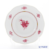 Herend Chinese Bouquet Pink / Apponyi Purple AP 00505-0-00 Soup Plate 20.5cm