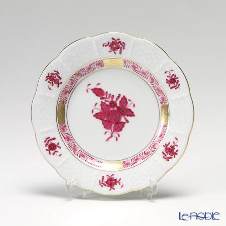 ヘレンド アポニーピンク 00512-0-00 プレート 12.5cm
