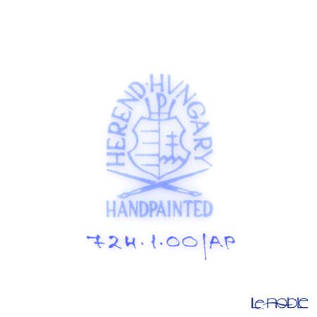ヘレンド アポニーピンク 00724-0-00/724ティーカップ&ソーサー 200cc
