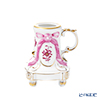 Herend Chinese Bouquet Pink / Apponyi Purple AP 07905-0-00 Candlestick