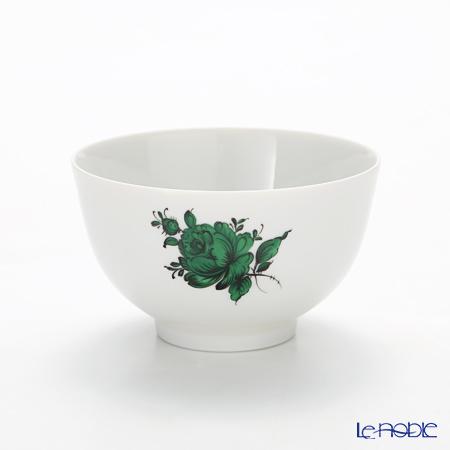 アウガルテン(AUGARTEN) マリアテレジア シンプル(SA598) グリーン ティーボウル(114)