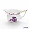 Herend 'Chinese Bouquet Lilac / Apponyi' AL 00645-0-00/645 Creamer 80ml