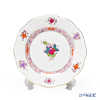 Herend Apponyi Flower / Chinese Bouquet AF00513-0-00 Plate 15cm