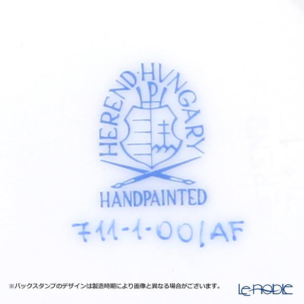 ヘレンド アポニーフラワー 00710-0-91/711ジャパニーズカップ&ソーサー 130cc