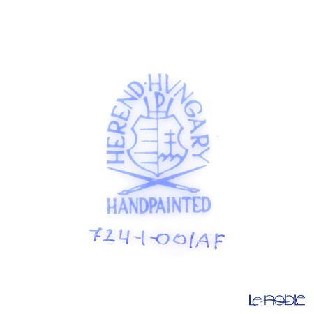 ヘレンド アポニーフラワー 00724-0-00/724ティーカップ&ソーサー 200cc