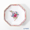 Herend aponyflower AF 04307-0-00 Small plate (octagonal)