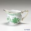 ヘレンド インドの華グリーン 00645-0-00/645クリーマー 80cc