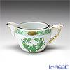 ヘレンド インドの華グリーン 00649-0-00/649クリーマー 100cc