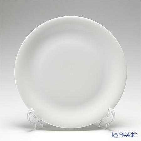 アウガルテン(AUGARTEN) アトランティスホワイト(1000C)プレート 20cm(071)