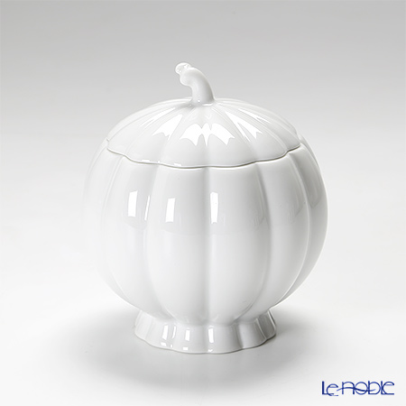アウガルテン(AUGARTEN) メロン ホワイト(1000) シュガー 0.25L(015)