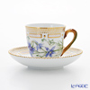 Royal Copenhagen 'Flora Danica' Coffee Cup & Saucer 170ml 1147071E