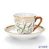 Royal Copenhagen 'Flora Danica' Coffee Cup & Saucer 170ml 1147071L