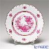 ヘレンド インドの華ピンク 00517-0-00/517プレート 19cm
