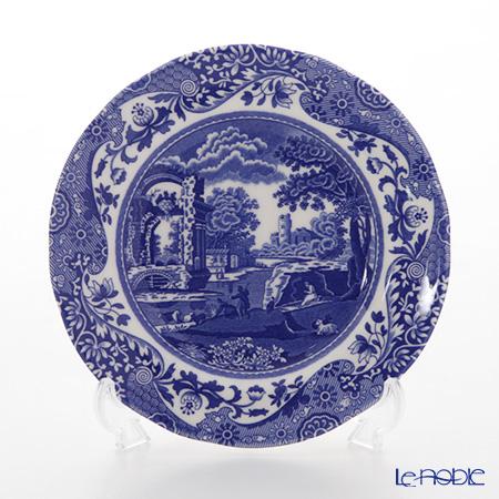 Spode Blue Italian Plate 16 cm