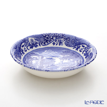 Spode Blue Italian Cereal Bowl 15 cm