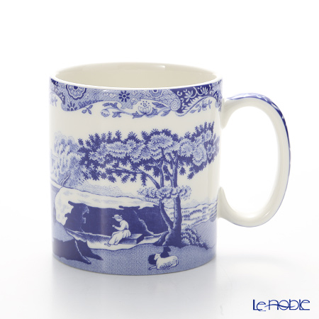 Spode Blue Italian Mug 250 ml