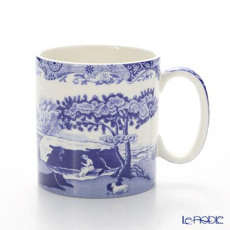 Spode 'Blue Italian' Mug 250ml (S)