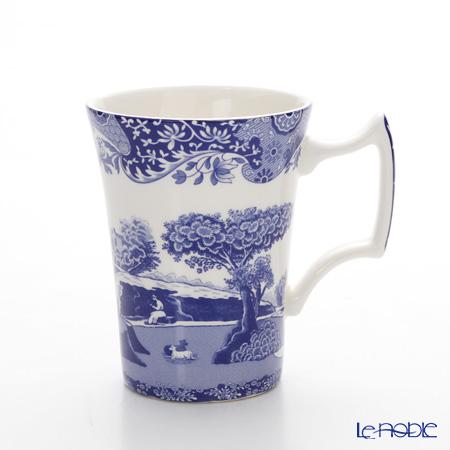 Spode 'Blue Italian' Cottage Mug 280ml