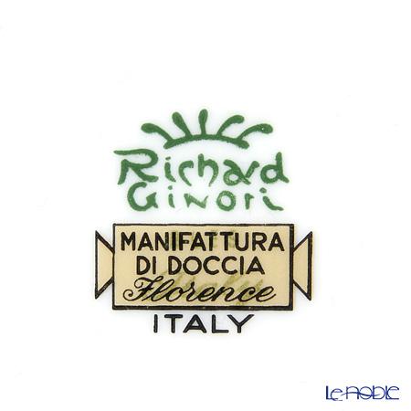リチャードジノリ(Richard Ginori) レッドコックプレート 17cm