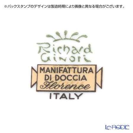 リチャードジノリ(Richard Ginori) レッドコックプレート 22cm