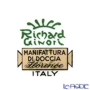 リチャードジノリ(Richard Ginori) レッドコックフルーツソーサー 15cm