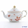 Richardsinori (Richard Ginori) Red cock Teapot 1.1 L