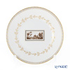 Richard Ginori Fiesole / Italian Scene (Firenze) Plate 16cm