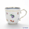Richard Ginori Italian Fruits 400 cc Mug