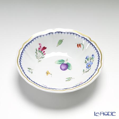 ジノリ1735/リチャード ジノリ(GINORI 1735/Richard Ginori) イタリアンフルーツ フルーツソーサー 15cm