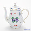 Ginori 1735 / Richard Ginori 'Italian Fruits (Flower) / Antico' Coffee Pot 1140ml