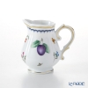 Richardsinori (Richard Ginori) Italian Fruits Creamer 120 cc