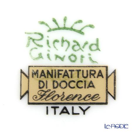 リチャードジノリ(Richard Ginori) アンティックローズプレート 20cm
