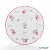 Richardsinori (Richard Ginori) antique rose Plate 21 cm