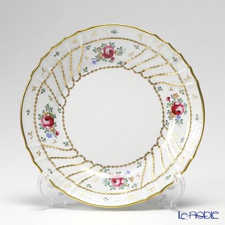 リチャードジノリ(Richard Ginori) Fiori Decorati A Manoプレート 20cm