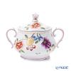 Ginori 1735 / Richard Ginori 'Granduca (Flower) / Antico' Sugar Pot 475ml