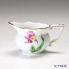 Herend Tulip Flower Pink / Kitty KY-2 00645-0-00/645 Creamer 80ml