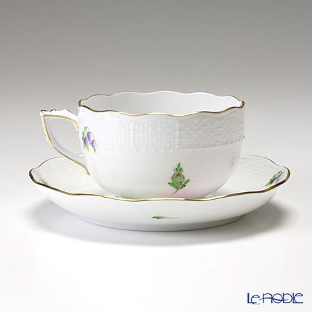 ヘレンド キティ KY-2(ピンク) 00724-0-00/724ティーカップ&ソーサー 200cc