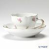 マイセン(Meissen) スキャタードフラワー/ローズ 019110/00582コーヒーカップ&ソーサー 200cc